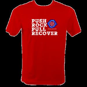 Breathable T-Shirts & Vests